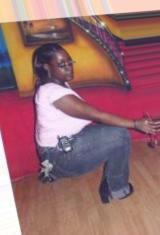 single woman in Detroit, Michigan