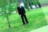 single man in London, Kentucky
